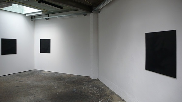 PIERRE-POL LECOUTURIER, Exhibition view Instant, 2012