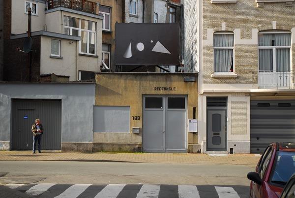 MAGALI LEFEBVRE , Moduli, pictures, 2014
