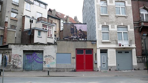 PIERRE-POL LECOUTURIER, Instant, 2012