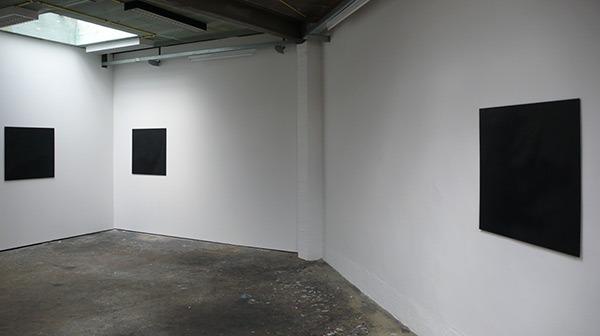 PIERRE-POL LECOUTURIER, Exhibition view Instant, 2012