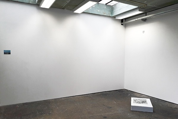 FRESH WHITE, HOW AN ARISTOCRACY MAY BE CREATED BY MANUFACTURES, 2016, Rectangle, Brussels